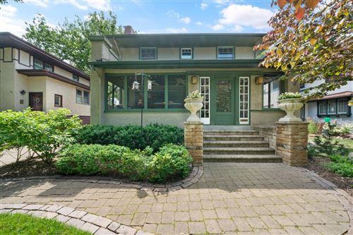 Photo of 9140 S Damen Avenue, Chicago, IL 60643 (MLS # 10769655)