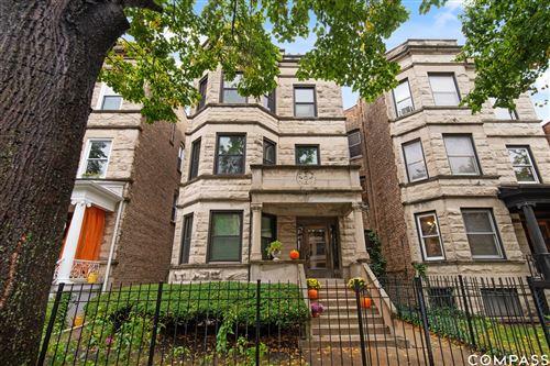 Photo of 1336 W Cornelia Avenue #1, Chicago, IL 60657 (MLS # 10916655)