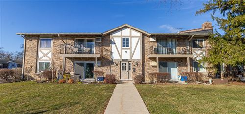Photo of 16W540 Lake Drive #9-201, Willowbrook, IL 60527 (MLS # 10954655)