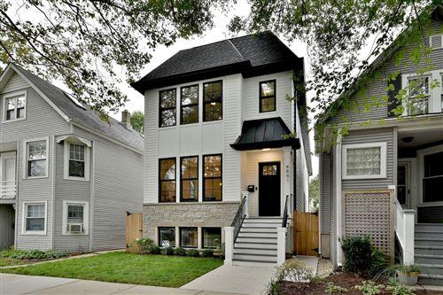 Photo of 4841 N Oakley Avenue, Chicago, IL 60625 (MLS # 11009655)