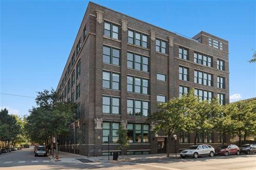 Photo of 1327 W Washington Boulevard #3A, Chicago, IL 60607 (MLS # 11147655)