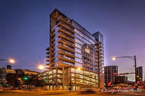 Photo of 201 W Grand Avenue #901, Chicago, IL 60654 (MLS # 11230655)