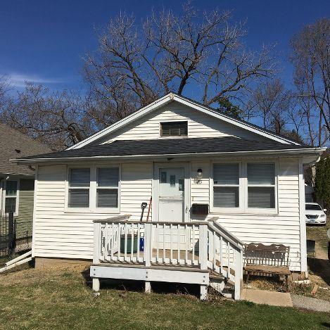 Photo of 10 Jessie Street, Joliet, IL 60433 (MLS # 11165655)