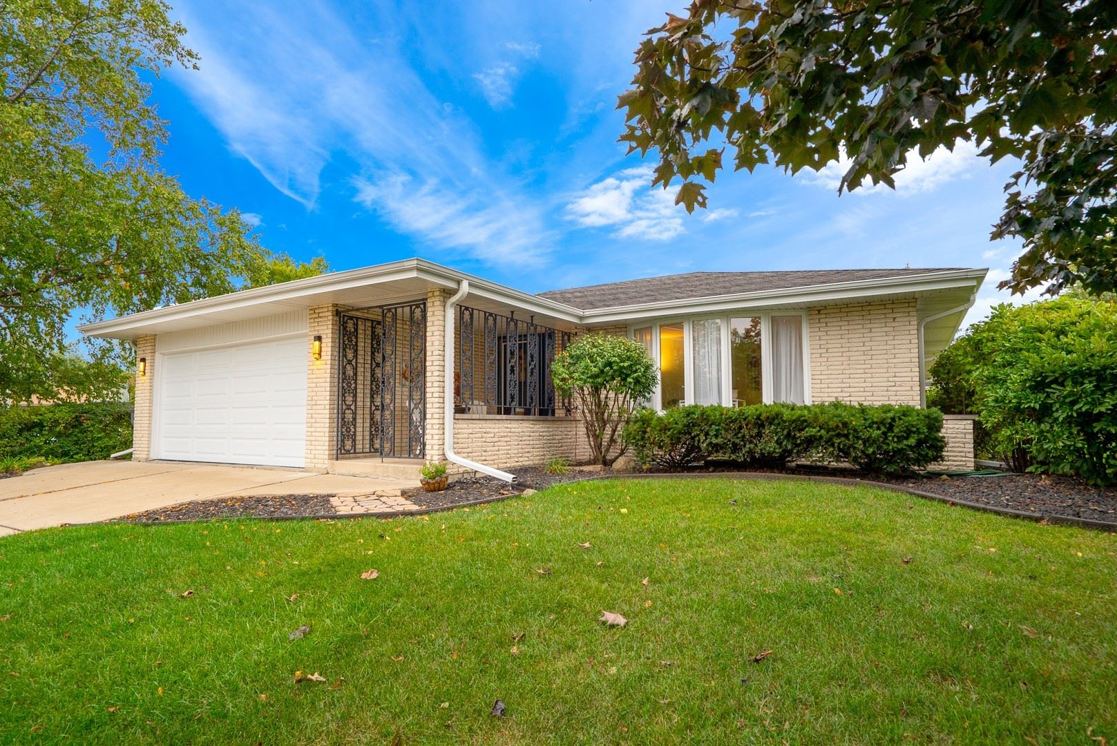 15255 Lawrence Court, Orland Park, IL 60462 - #: 11242655