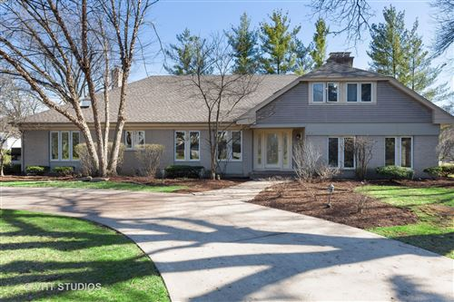 Photo of 818 W Hickory Street, Hinsdale, IL 60521 (MLS # 11116656)