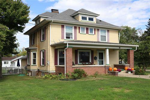 Photo of 463 Park Avenue E, Princeton, IL 61356 (MLS # 11253656)