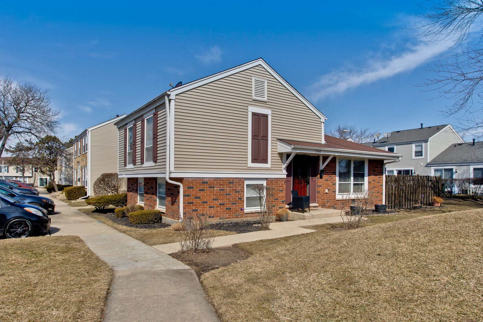 2146 Somersworth Place #2146, Hoffman Estates, IL 60169 - #: 10672656