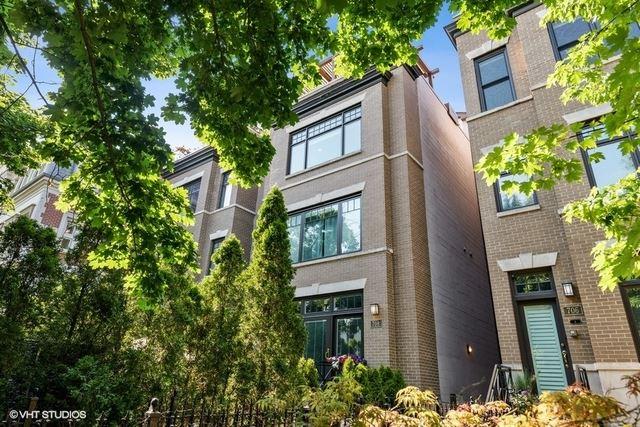 708 W Schubert Avenue #C, Chicago, IL 60614 - MLS#: 10767656