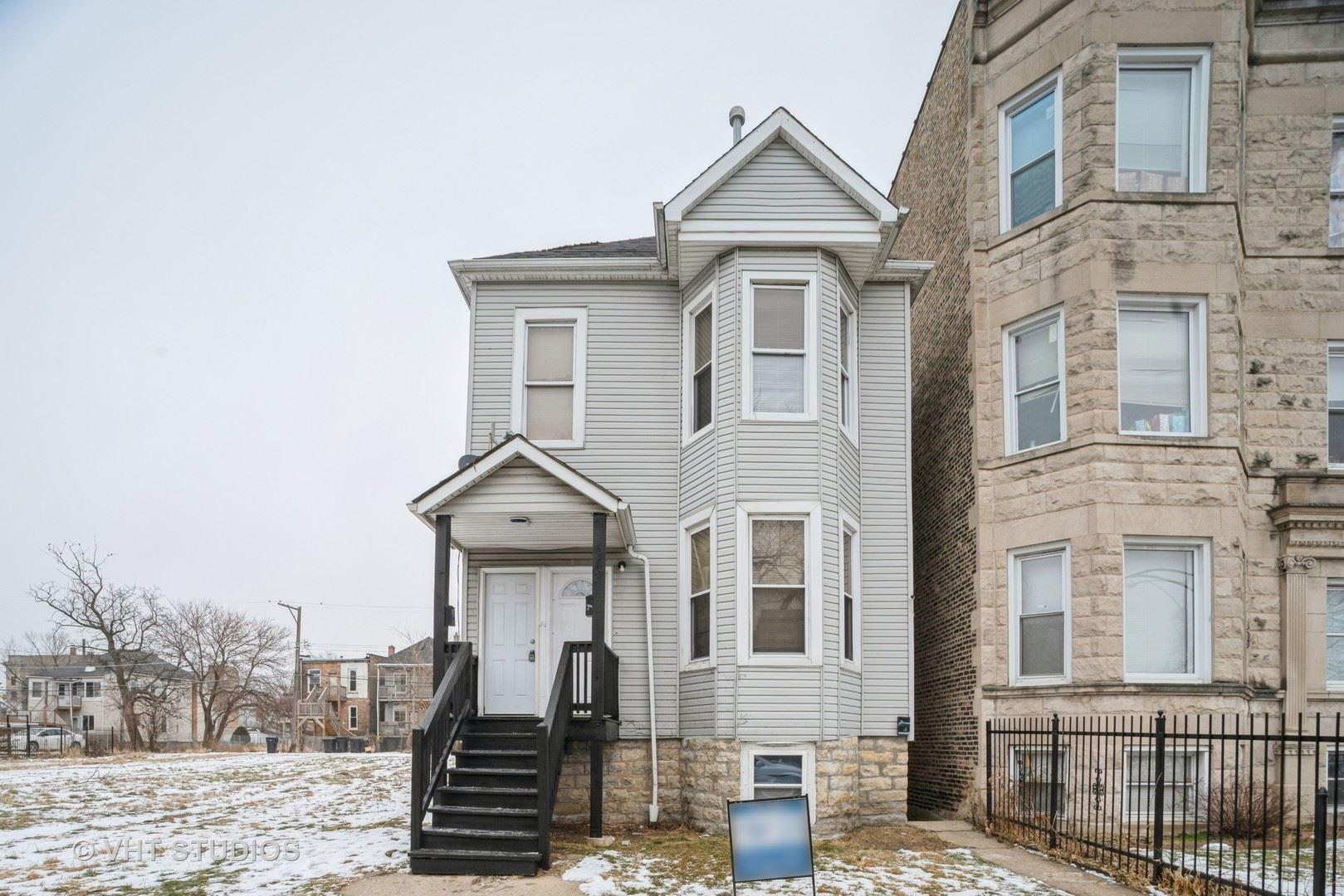 6349 S Langley Avenue, Chicago, IL 60637 - #: 10961656