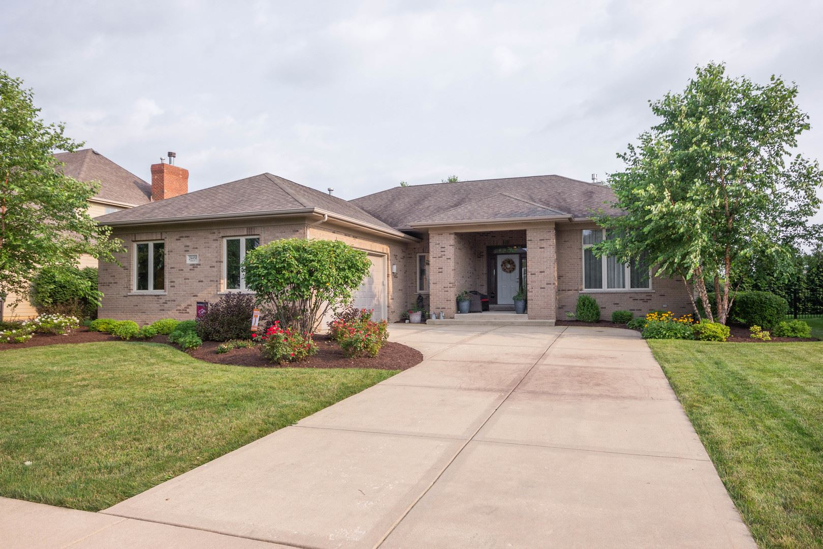 Photo of 24459 Bantry Drive, Shorewood, IL 60404 (MLS # 11155656)