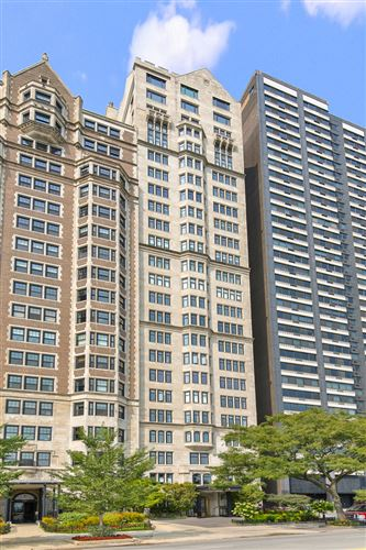 Photo of 1430 N Lake Shore Drive #11, Chicago, IL 60610 (MLS # 10861657)