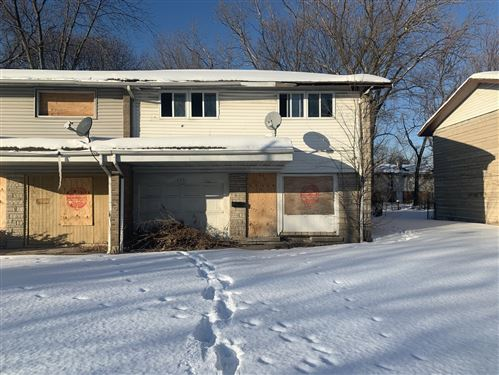 Photo of 458 W Pacesetter Parkway, Riverdale, IL 60827 (MLS # 11121657)