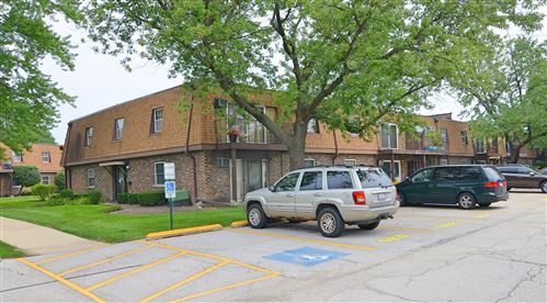 Photo of 18W140 Suffield Court #106, Westmont, IL 60559 (MLS # 11245657)