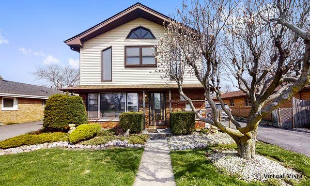 6432 103rd Street, Chicago Ridge, IL 60415 - #: 10689657