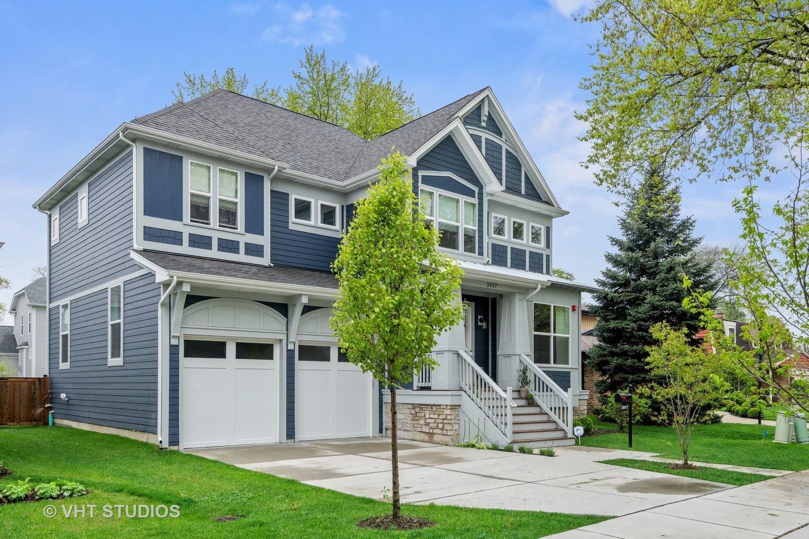 2017 Irwin Avenue, Park Ridge, IL 60068 - #: 10796657