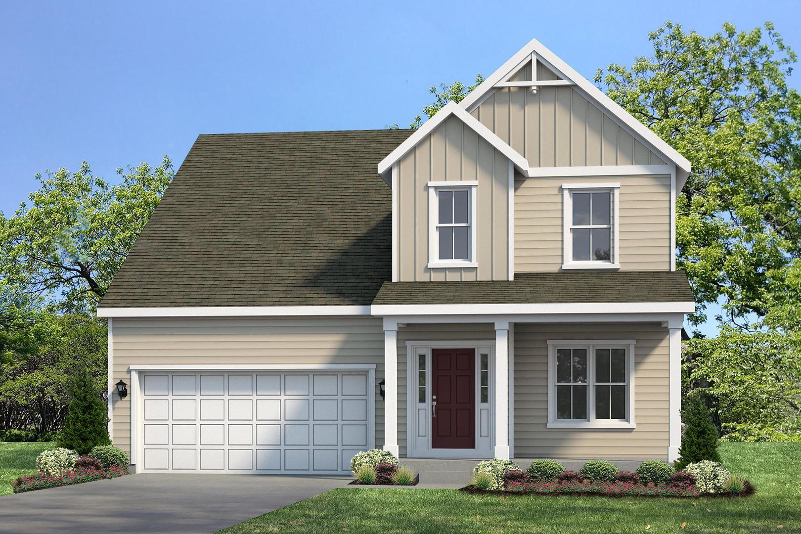 643 Settlement Drive, Maple Park, IL 60151 - #: 11182657