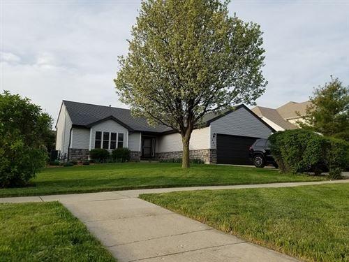 Photo of 907 Joanne Drive, Minooka, IL 60447 (MLS # 10726658)