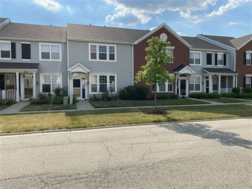 Photo of 262 S Springbrook Trail S S, Oswego, IL 60543 (MLS # 10753658)