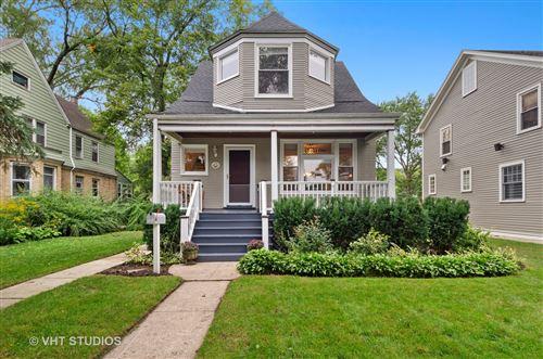 Photo of 1911 Colfax Street, Evanston, IL 60201 (MLS # 10844658)