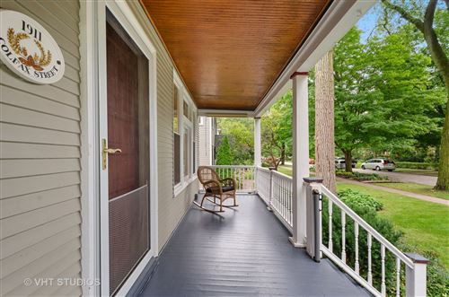 Tiny photo for 1911 Colfax Street, Evanston, IL 60201 (MLS # 10844658)