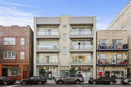 Photo of 1310 N Western Avenue #3N, Chicago, IL 60622 (MLS # 10929658)
