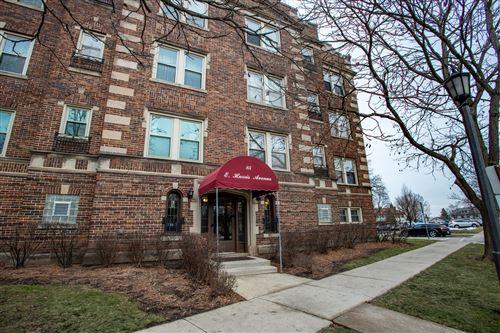Photo of 85 E Harris Avenue #H3, La Grange, IL 60525 (MLS # 10973658)