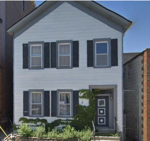 Photo of 460 N Noble Street, Chicago, IL 60642 (MLS # 11081658)