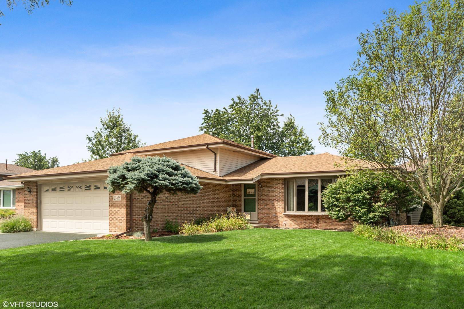20456 S White Fence Court, Frankfort, IL 60423 - #: 10780658