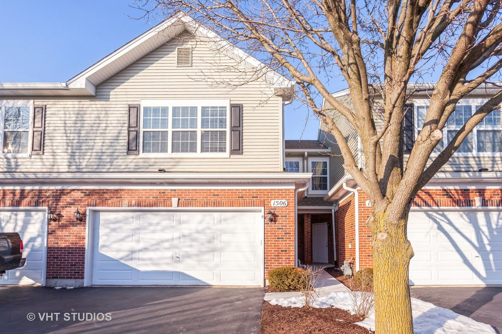 Photo of 1506 Envee Drive, Bolingbrook, IL 60490 (MLS # 10959658)