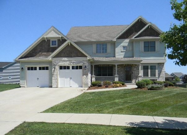 Photo of 21261 SOMERSET Street, Shorewood, IL 60404 (MLS # 11142658)