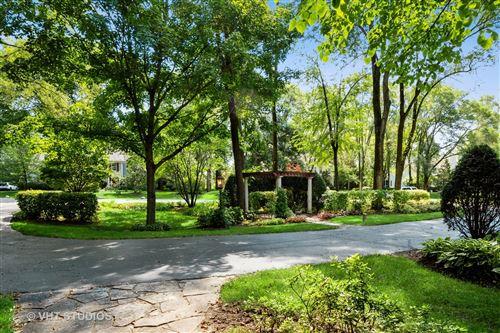 Tiny photo for 22689 N Linden Drive, Lake Barrington, IL 60010 (MLS # 10822659)