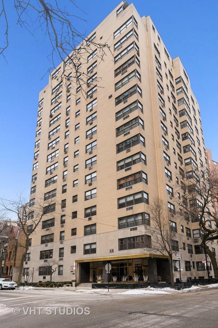 1335 N Astor Street #12A, Chicago, IL 60610 - #: 10642659