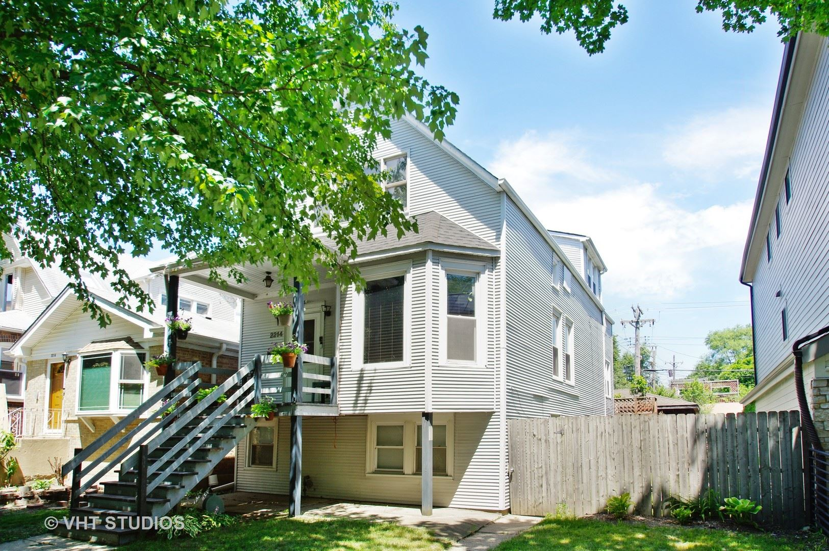 2214 W Berwyn Avenue, Chicago, IL 60625 - #: 10668659