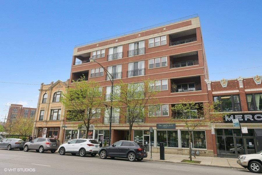 3131 W Logan Boulevard #2A, Chicago, IL 60641 - #: 10773659