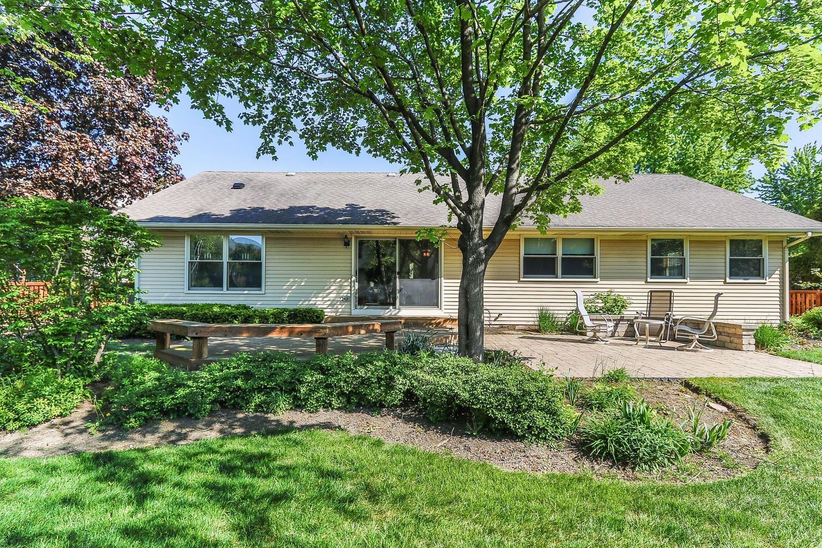 409 Butterfield Court, Hoffman Estates, IL 60067 - #: 11098659