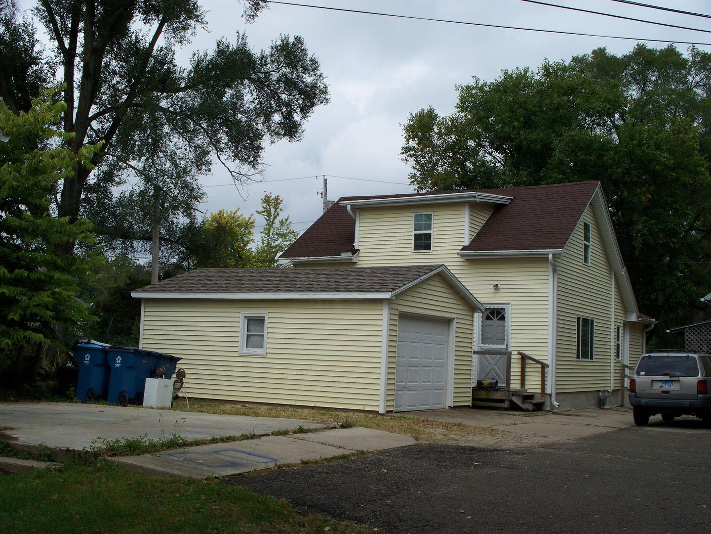 414 1\/2 A E Walnut Street, Newark, IL 61348 - #: 11225659