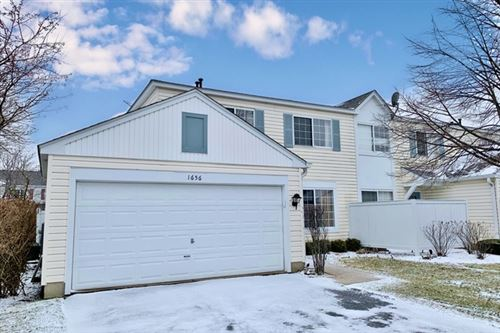 Photo of 1656 Normantown Road #431, Naperville, IL 60564 (MLS # 10643660)