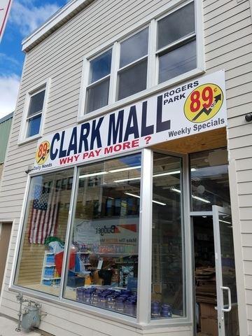 Photo of 7055 N Clark Street #2, Chicago, IL 60626 (MLS # 10916660)