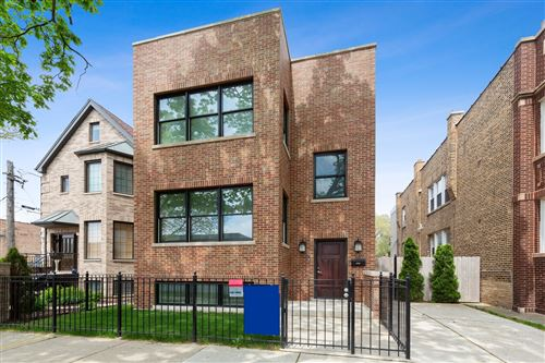 Photo of 2342 W Melrose Street, Chicago, IL 60618 (MLS # 11082660)