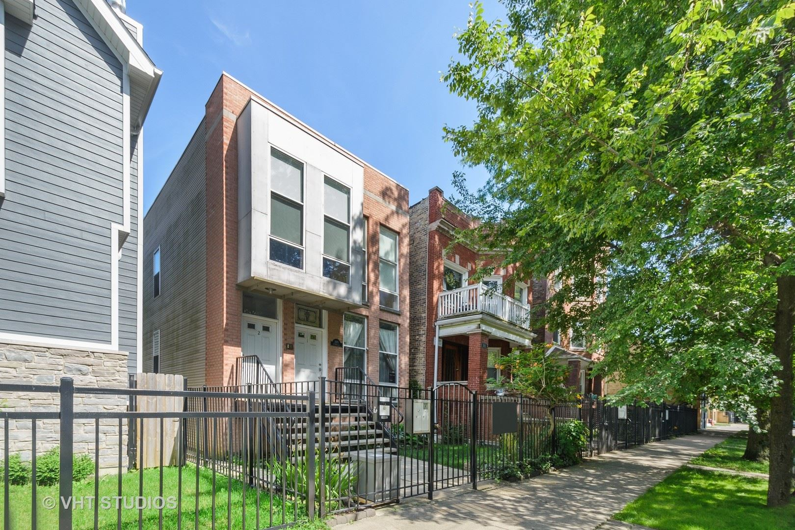 1915 N Whipple Street #2, Chicago, IL 60647 - #: 10769660