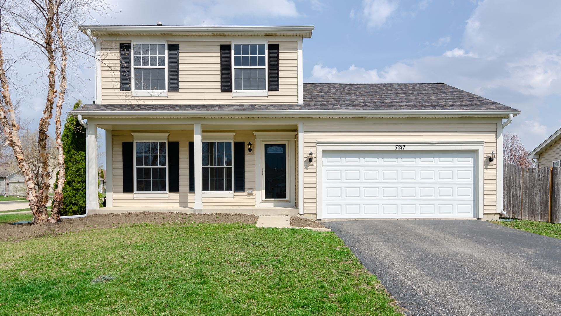 Photo of 7217 Sutherland Court, Plainfield, IL 60586 (MLS # 11052660)