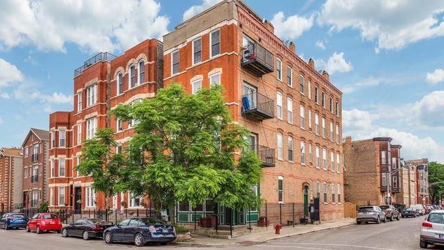 1322 W Huron Street #1N, Chicago, IL 60642 - #: 11062660