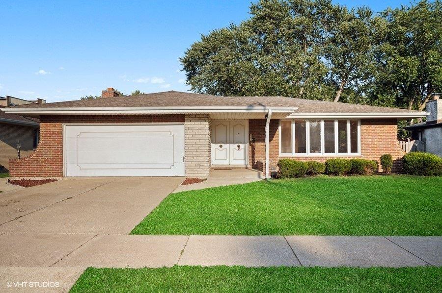 9529 S Kolin Avenue, Oak Lawn, IL 60453 - #: 11216660