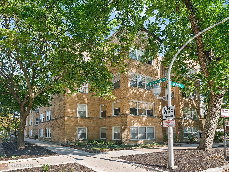 4455 N WHIPPLE Street #0, Chicago, IL 60625 - #: 11243660