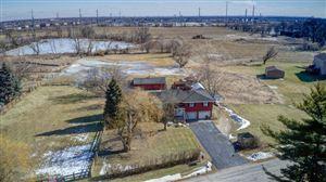 Photo of 9557 S Carls Drive, Plainfield, IL 60585 (MLS # 10272661)