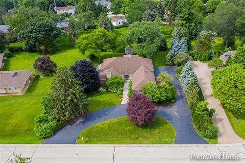 Photo of 14 Wyndham Court, Oak Brook, IL 60523 (MLS # 10904661)