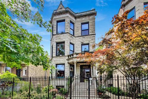 Photo of 2528 N Spaulding Avenue, Chicago, IL 60647 (MLS # 11168661)