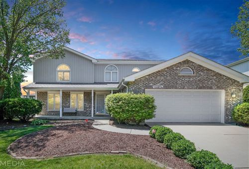 Photo of 16420 Pear Avenue, Orland Park, IL 60467 (MLS # 11173661)