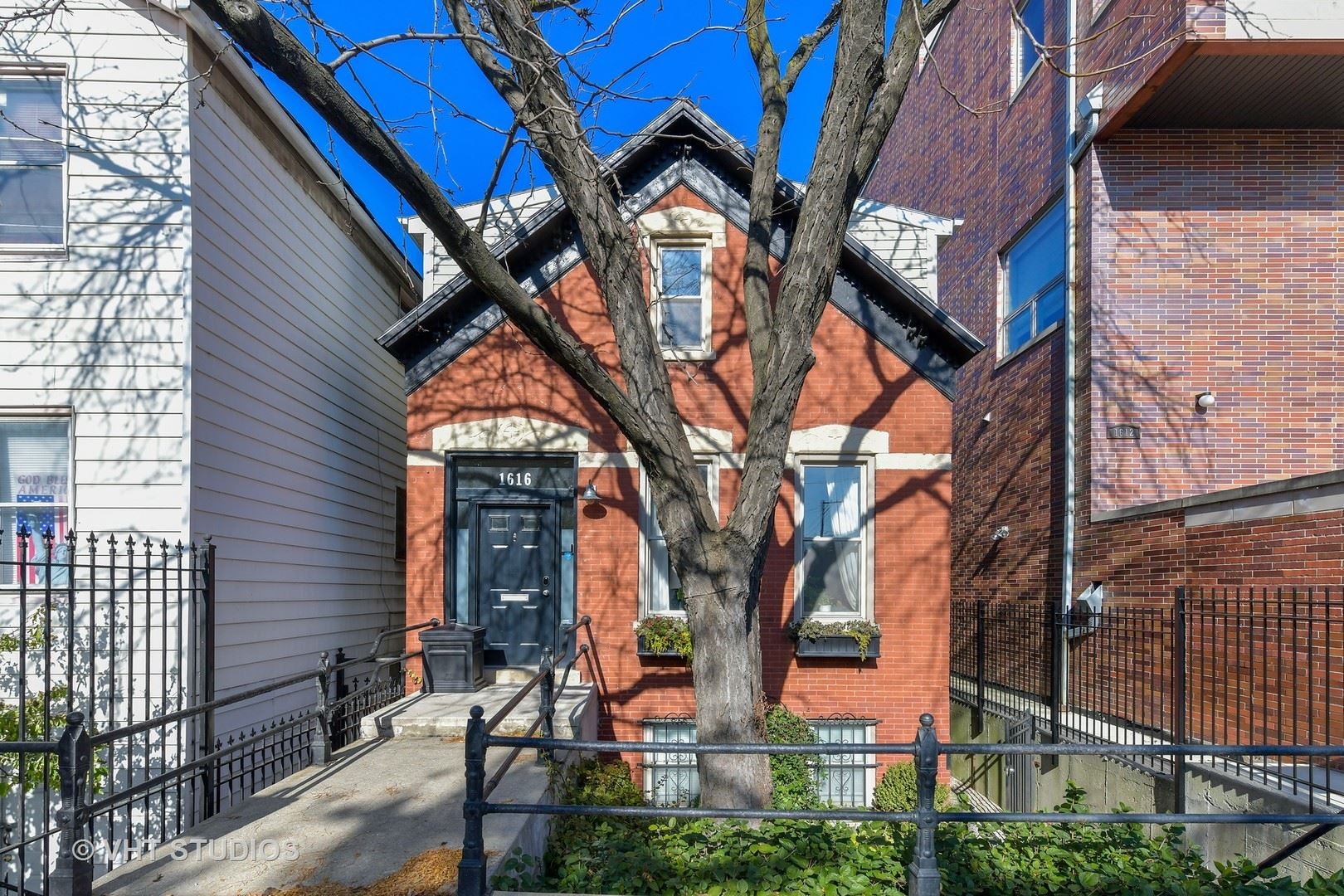 1616 W Julian Street, Chicago, IL 60622 - #: 10655661