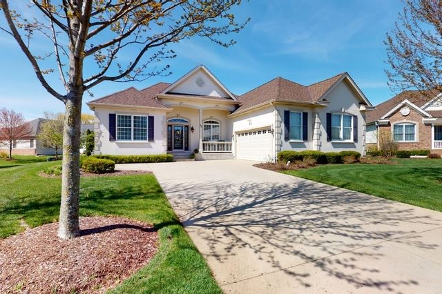 29 Aztec Court, South Barrington, IL 60010 - #: 10713661